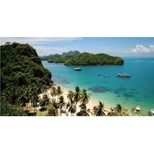 WH13 - Land Only 4D3N Bangkok Hua Hin Only Rp. 2.350.000/Pax