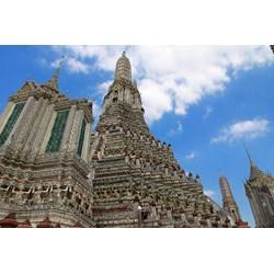 WH13 - Super Saver 6D5N Bangkok Pattaya Free Colloseum Only Rp. 4.500.000/Pax By Air Asia  By Callista Tour