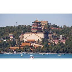 WH01 - 9D China Panoramic From Rp. 13.290.000/Pax By Xiamen Airways By Callista Tour