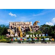 WH29 - Super Fun Land Tour 4D3N Bangkok Pattaya Only Rp. 1.100.000/Pax