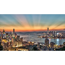 WH25 - Land Tour Super Promotion 3D2N Hongkong Free And Easy (APR-13 JUL'17) Only Rp. 1.290.000/Pax