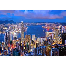 WH25 By CX - Super Promo 3D2N Hongkong Free And Easy Only Rp. 5.750.000/pax By Cathay Pacific