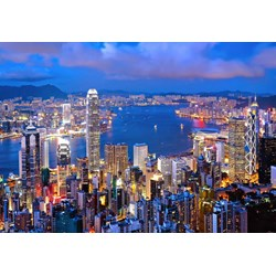 WH25 By CX - Super Promo 3D2N Hongkong Free And Easy Only Rp. 5.750.000/pax By Cathay Pacific By Callista Tour