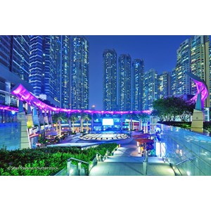WH01 - 6D Shenzhen Macau Hongkong From Rp. 9.790.000/Pax By China Airlines  By Callista Tour