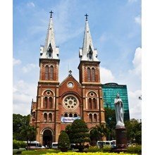 WH05- 4D BEST OF SAIGON FROM RP.4.190.000/ORANG BY ROYAL BRUNEI
