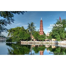 WH28 - Land Only 3D2N Hanoi Free And Easy Only Rp. 1.950.000/Pax