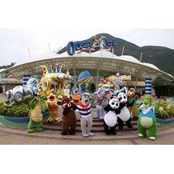 WH01-6D HKG MACAU OCEAN PARK + DISNEY BY CX FROM RP.11.850.000/PAX (JAN-10 APR 2017) By Callista Tour