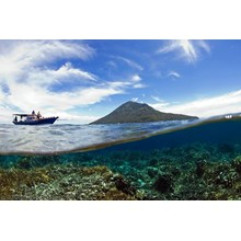 WH24 – Land Only 3D2N Bunaken Tour Only Min 2 Pax Rp. 2.150.000/Pax Period (JAN – MAR 2017)