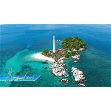 WH21-LAND TOUR 4D3N ENJOY BELITUNG MIN 4 PAX FROM RP. 1.895.000/PAX (JAN-DEC 2017)