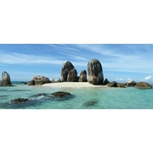WH21-LAND TOUR 5D4N ENJOY BELITUNG MIN 4 PAX FROM RP. 2.285.000/PAX (JAN-DEC 2017)