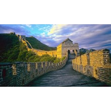 WH01-8D EXOTIC CHINA BY XIAMEN AIRLINE RP. 8.990.000/PAX ++  ( JAN-MAR 2017 )