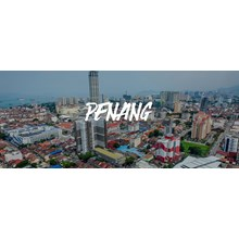 WH19 - LAND ONLY 3D2N PENANG FREE & EASY FROM RP.1.250.000/PAX (APR - DEC'2017)