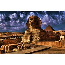 "Super Saving 11D8N Holyland Tour ""Cairo – Gunung Sinai – Jerusalem – Bethlehem – Dead Sea – Jericho – Tiberias – Nazareth – Amma"