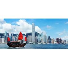 WH01(GRP) - 5D Shenzhen Macau Hongkong Super Express (Jul - Aug'17)  IDR 7.390.000++ /pax