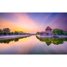 WH01 - Land Tour 4D Beijing Super Promotion ( Jan - Feb 2018 ) All In Price IDR 3.990.000 /pax