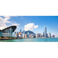 WH01 - Land Tour 4D Hongkong Macau Tour (Jul-Oct'17) All In Price IDR 3.980.000 /pax