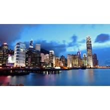 WH25 By MH - Super Value 5D4N Hongkong Shenzhen (Jul-Sep'17) Start From IDR 5.900.000 /pax