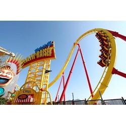 WH01 BY MH - 4D Hongkong Ocean Park + Disneyland (11Jul - 31Oct
