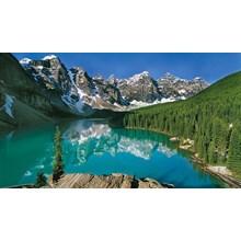 WH01 - Land Tour 6D Rocky Mountains Summer (Jul-Oct'17)IDR 10.340.000 /pax