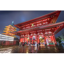Super Value 4D3N Tokyo Tour at Hostel (Jul - Oct'17) WH13 Start From IDR 8.250.000 /pax Flight By: ANA Airlines