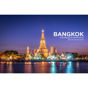 Best Deal 4D3N Bangkok - Pattaya Frosty Ice (WH11) Period MAR-OCT 2018 All In Price IDR 3.690.000 /pax Flight By: Air Asia