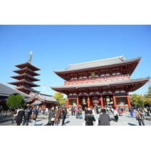 Hot Deal Land Tour 4D3N Tokyo Free & Easy Period 01 AUG - 31 DEC'17 All In Price IDR 4.990.000 /pax