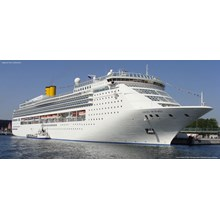 Costa Victoria Cruise 6D5N Singapore - Phuket - Langkawi - Penang Dep 2 dec Start From IDR 5.657.000 /pax