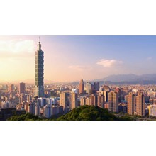 Christmas & New year package 6D5N Taiwan Winter Express Dep Dec Start From IDR 11.990.000 /pax Flight By: China Airlines