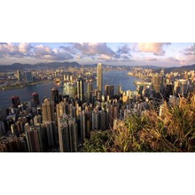 5D Hongkong Shenzhen Super Value (Oct - Dec'17) WH01 BY MH All In Price IDR 6.310.000 /pax
