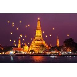 Land Tour 3D2N Bangkok Shopping Freak Dep Nov