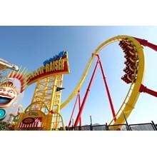 4D3N Hongkong Ocean Park Free Visit Ngongping (Period 15Nov-30Jun18) WH25 All In Price IDR 6.480.000 /pax