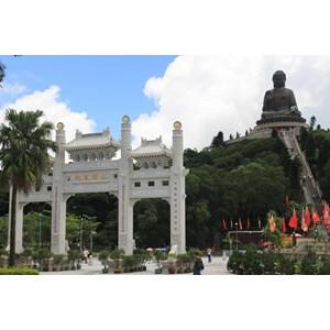 4D3N Hongkong Disney Free Visit Ngongping (Period 15Nov - 30Jun'18) All In Price IDR 8.060.000 /pax