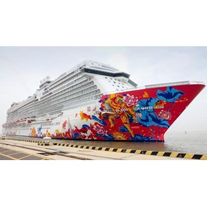 Promo Dream Cruise 6D5N Sin-Kul-Pen-Phuket (WH01) All In Price IDR 8.990.000 /pax