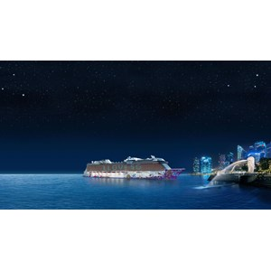 Promo Dream Cruise 6D5N Sin - Surabaya - North Bali Cruise WH01 All In Price IDR 8.990.000 /pax