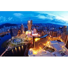 6D5N Hongkong Shenzhen Macau + Disneyland Period Jan - Mar (WH01 By MH) All In Price IDR 10.250.000 /PAX