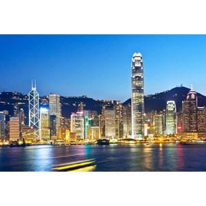 5D Hongkong Shenzhen Super Value By MH (Jan - Mar