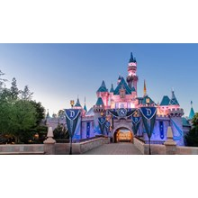 4D Hongkong Ocean Park + Disneyland By CX (Jan - Mar'18) WH01 All In Price IDR 9.950.000 /pax Flight By: Cathay Pacific