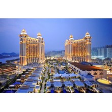 5D Hongkong Macau By CX (Jan - Mar'18) WH01 All In Price IDR 10.750.000 /Pax Flight By: Cathay Pacific