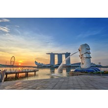 Special Deal Land Tour 3D2N Singapore Free And Easy (Feb - Sept'18) All In Price IDR 1.550.000 /PAX