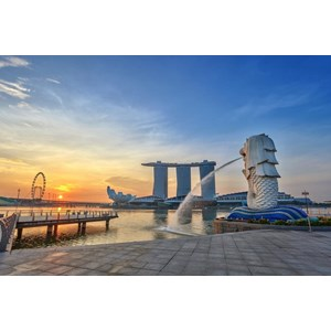 Special Deal Land Tour 3D2N Singapore Free And Easy (Feb - Sept
