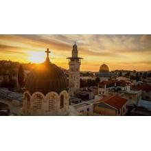 Super Saving 11D8N Holyland Tour (Mesir-Israel-Jordan) Dep 10 - 20 Apr'18 All In Price USD 2.200 /PAX Flight By: ETIHAD AIRWAYS