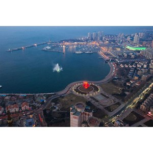 6D Fun Qingdao Super Sale Dep Mar'18 (WH35) Start From IDR 5.100.000 /PAX Flight By: XIAMEN AIRLINES