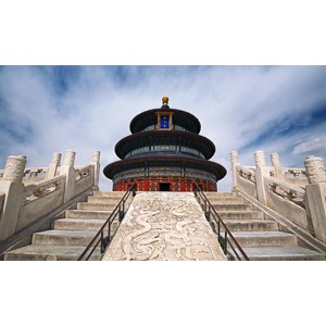8D Relax China Highlight Dep Mar-Jun'18 (WH35) Start From IDR 11.800.000 /PAX Flight By: SINGAPORE AIRLINES