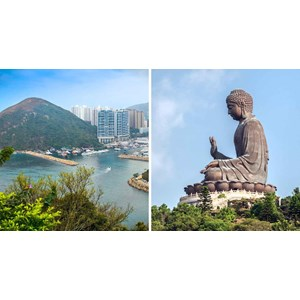 Crazy Deal By MH 3D2N Hongkong Free And Easy Free Visit NGONG Ping Period APR-JUL18 (WH25) IDR 4.850.000 /pax Flight