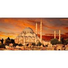 New rute - 11D Turki-07 Churches-Cappadocia (Low season'18) All In Price USD 1.999 /pax Flight By: EMIRATES
