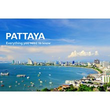 Land Tour 4D3N Bangkok Pattaya