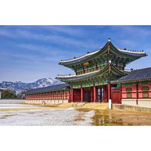 5D3N Simply Korea Periode Jun - Sep