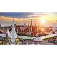Land Tour 3D2N Bangkok Super Saver Periode Mei - Oct'18 (WH11) Start From IDR 750.000 /pax