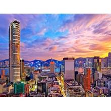 Land Tour 4D3N Hongkong + Disneyland Periode 13Jul - 30Sep'18 (WH25) All In Price IDR 3.560.000 /pax