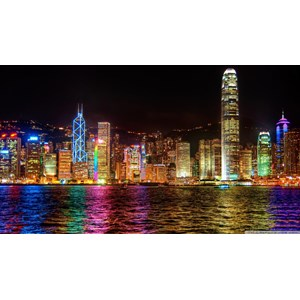 5D4N Hongkong Shenzhen Periode 13Jul - 30Sep'18 (WH25 BY MH) All In Price IDR 6.550.000 /pax